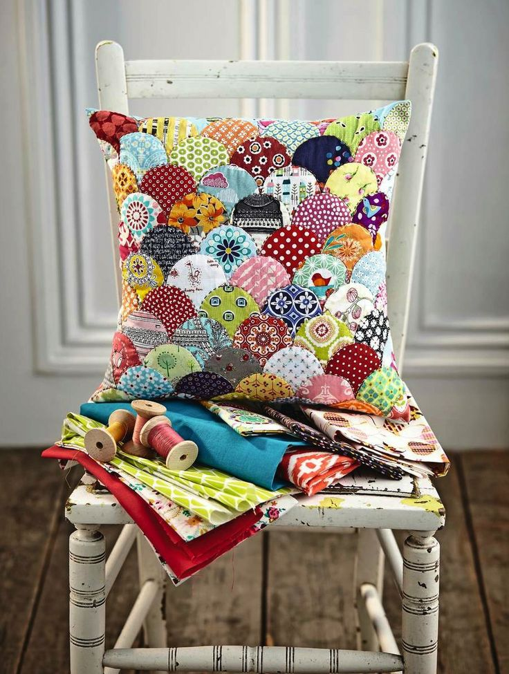 tendencia Patchwork