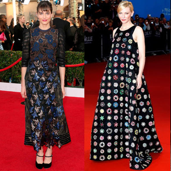 celebrities estilo patchwork