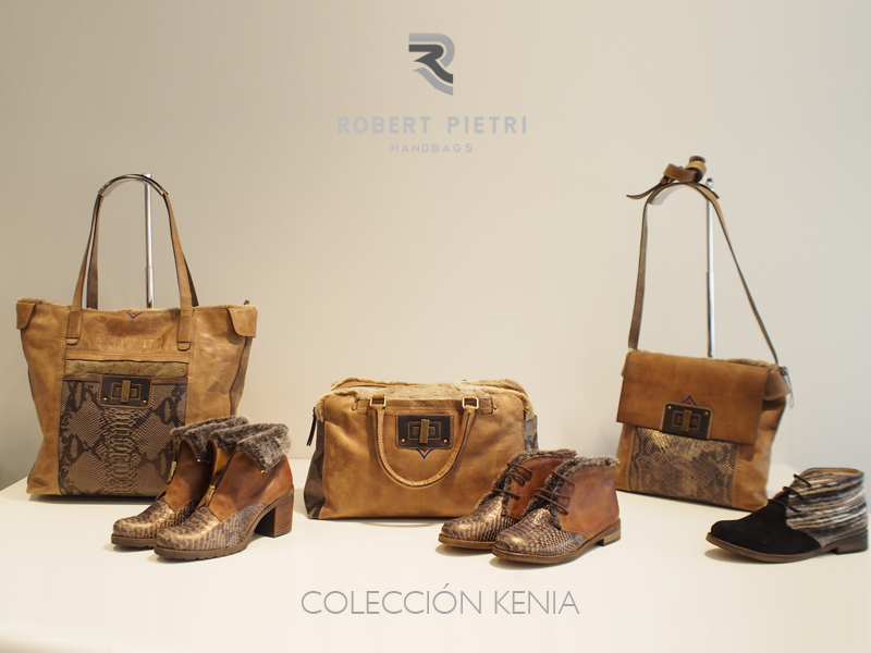 bolso de piel made in spain robert pietri