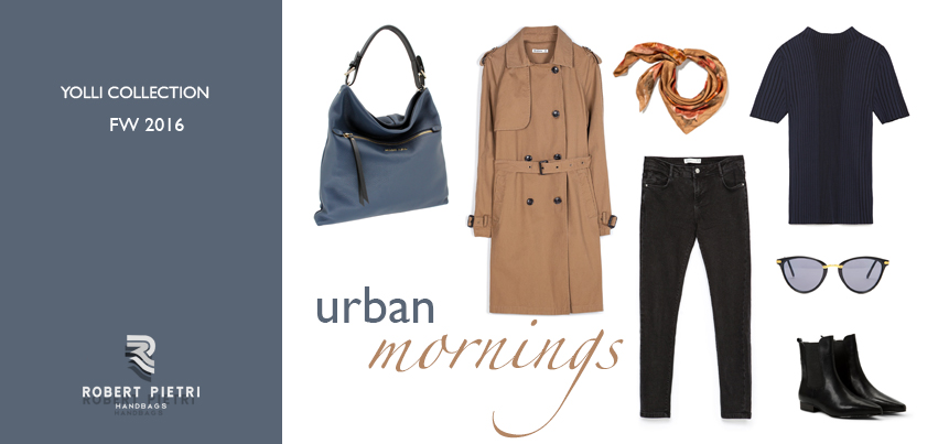 Look Robert Pietri Urban Mornings