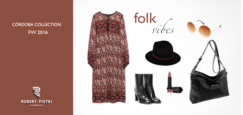Look folk vibes