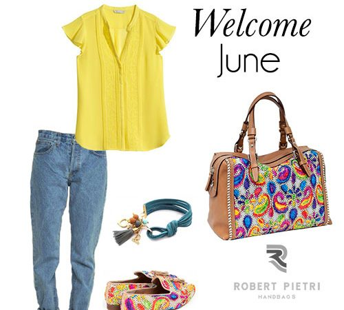 Outfit junio 2017